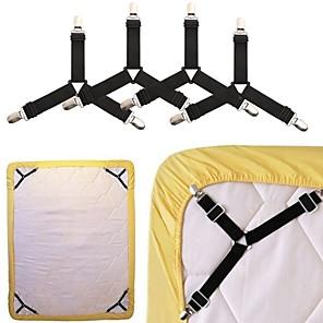 Недорогие Зонты-4шт. Листы подтяжки подставка для дивана подставка для постельного белья подставка для фиксации подтяжки