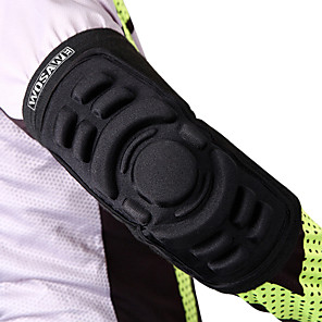 cheap Protective Gear-Elbow Strap / Elbow Brace for Ski / Snowboard / Skating / Motobike / Motorcycle Safety Gear 1pc Sports / Performance / Motorcycle Silica Gel / Polyster