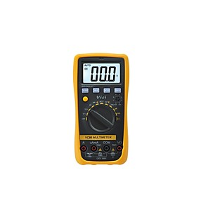cheap Video Door Phone Systems-Vici VC86 Non-contact voltage detection NCV automatic range digital multimeter