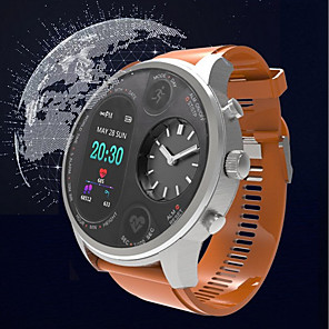 cheap Smartwatches-KUPENG T3 Smart Watch BT Fitness Tracker Support Notify/Heart Rate Monitor Sport Bluetooth Smartwatch Compatible Samsung/iPhone/Android Phones