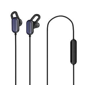 cheap Sports Headphones-Xiaomi Neckband Headphone Bluetooth4.1 4.1 Mini with Microphone Sport Fitness