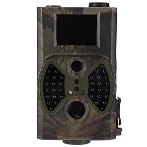 "cheap CCTV Cameras-Hunting Camera HC-300A 12MP CMOS Box Camera Video Resolution 1080P 2.0"" TFT IP54 Support 32G"