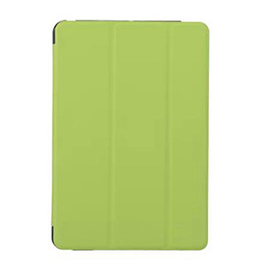 cheap iPad case-Case For Apple iPad Air / iPad 4/3/2 / iPad Mini 3/2/1 with Stand / Flip / Origami Full Body Cases Solid Colored / Flower Hard PU Leather / iPad Pro 10.5 / iPad (2017)