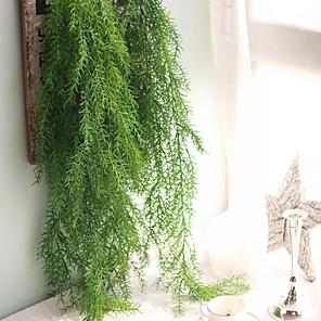 cheap Artificial Plants-Artificial Plants Pastoral Style Vine Wall Flower Vine 1