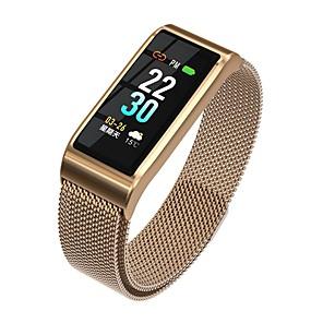 abordables Bracelets Intelligents-support de traqueur de forme physique de bluetooth de bracelet b29 avertir / moniteur de fréquence cardiaque sports smartwatch imperméables compatibles avec les téléphones d'iphone / samsung / android