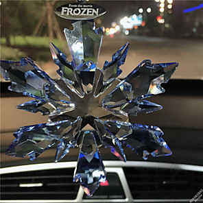 cheap Car Pendants & Ornaments-Automotive Pendants Car Pendant & Ornaments Fashion Crystal For universal All years Universal Suspension Type