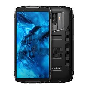 "cheap Smartphones-Blackview BV6800 Pro 5.7 inch "" 4G Smartphone (4GB + 64GB 16 mp MediaTek MT6750T 6580 mAh mAh)"