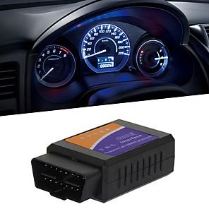 cheap OBD-ELM327 V1.5 OBDII Bluetooth Car Diagnostic Scanner Tool