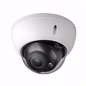 cheap Outdoor IP Network Cameras-Dahua H.265 IPC-HDBW4631R-AS 6MP IP Camera IK10 IP67 IR 30M built-in SD card Audio and Alarm Interface HDBW4631R-AS POE Camera 2.8mm 3.6mm lens Security Surveillance