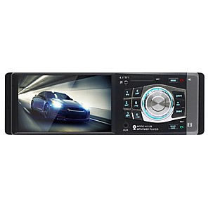 cheap Car DVD Players-SWM 4012B 4.1 inch 1 DIN Other OS Car MP5 Player / Car MP4 Player / Car MP3 Player MP3 / Built-in Bluetooth / Steering Wheel Control for universal RCA / Other Support MPEG / MPG / RMVB MP3
