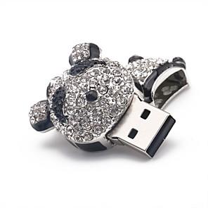 cheap USB Flash Drives-32GB usb flash drive usb disk USB 2.0 Metal irregular Wireless Storage