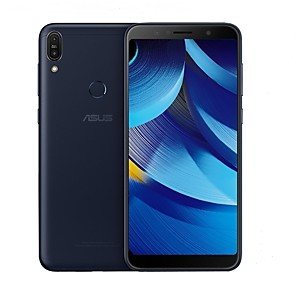 "ieftine Proiectoare-clearance-ul asus zenfone max pro versiune globala 6 inch ""smartphone 4g (6gb + 64gb 5 mp / 16 mp snapdragon 636 5000 mah mah) / 6.0 / dual camera"
