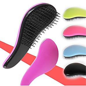 cheap Tools & Accessories-Hair Combs Composite / Plastic Wig Brushes & Combs Decorations Easy to Carry 1 pcs Daily Basic / Trendy