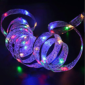 cheap Wedding Decorations-LED Lights Cloth Wedding Decorations Wedding / Party / Evening Creative / Wedding / Family All Seasons