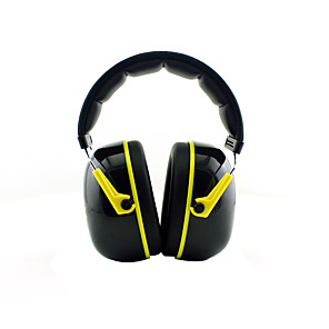 cheap CCTV Cameras-Ear Protector for Workplace Safety Supplies ABS Dust Proof 0.5 kg