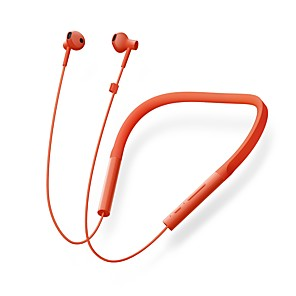 cheap Sports Headphones-Xiaomi Youth Neckband Headphone Wireless Comfy for Sport Fitness