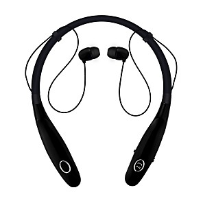 cheap Sports Headphones-CIRCE HBS900S Neckband Headphone Bluetooth4.1 Bluetooth 4.1 Sports & Outdoors Stereo with Microphone with Volume Control Mobile Phone