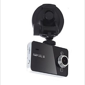 cheap CCTV Cameras-640 x 480 / 1280 x 720 / 1920 x 1080 Mini / Night Vision LED / Motion Detection Car DVR 140 Degree Wide Angle 2 MP 2.7 inch / 2.2 inch Dash Cam with Night Vision / motion detection / Built-in speaker