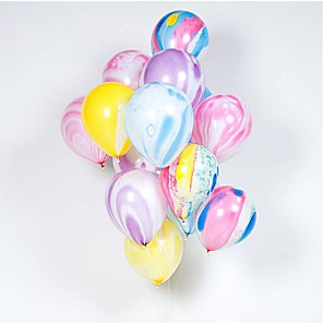 cheap Wedding Decorations-Balloon Emulsion 20 Party / Evening