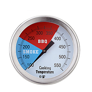 cheap Temperature Instruments-OEM TS-BX44 Durable Probes Food Thermometer 100 - 550 Deg.F used for temperature measurement and control in barbecue