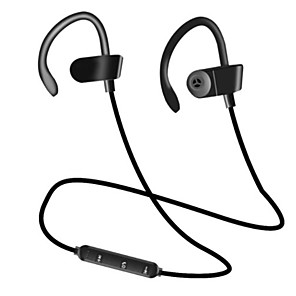 cheap Sports Headphones-COOLHILLS RT558 Neckband Headphone Bluetooth 4.2 Bluetooth 4.2 Stereo with Volume Control for Sport Fitness