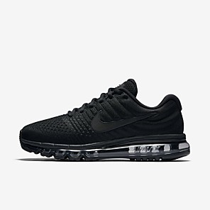 2a251da25db3 NIKE Air Max 2017 Mens and Women s Running Fitness casual Shoes