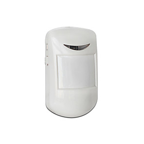 cheap Security Sensors & Alarms-Factory OEM WL-80PJ3W Infrared Detector Platform 433 Hz for Indoor
