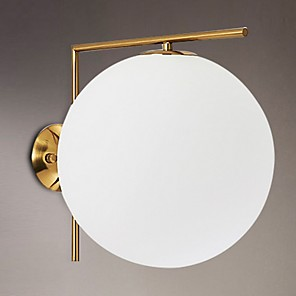 cheap Indoor Wall Lights-Cool Modern Contemporary Wall Lamps & Sconces Indoor Metal Wall Light 220-240V 40 W