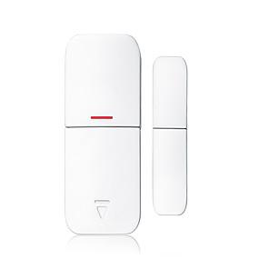 cheap Burglar Alarm Systems-Factory OEM DY-MC100B Door & Window Sensor Platform 433 Hz / 315 Hz for Indoor