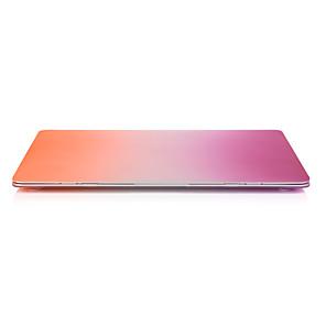 "cheap Mac Accessories-MacBook Case Transparent Plastic / PVC(PolyVinyl Chloride) for New MacBook Pro 15-inch / New MacBook Pro 13-inch / New MacBook Air 13"" 2018"