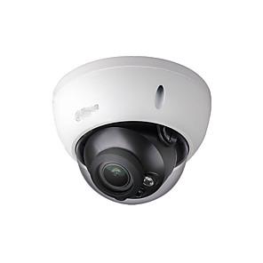 cheap IP Cameras-Dahua® IPC-HDBW4631R-S 6MP Indoor Network Camera POE H.265 IR 30m SD Card Slot Dome IP Camera IK10 Replace IPC-HDBW4433R-S