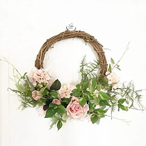 cheap Outdoor IP Network Cameras-Decorations Other Material / Dried Flower Wedding Decorations Christmas / Wedding Garden Theme / Wedding All Seasons