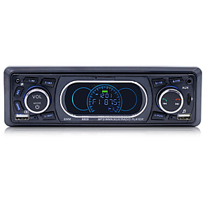 cheap Car DVD Players-SWM 8809 1 DIN Car MP3 Player MP3 / Built-in Bluetooth / SD / USB Support for universal Audio / MicroUSB / Bluetooth Support WMV MP3 / WMA / WAV
