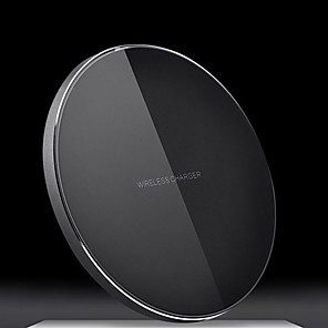 cheap iPhone Screen Protectors-Wireless Charger Wireless Charger / Qi Wireless Charger RoHs