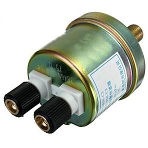 cheap Vehicle Tire Gauges-Screw Oil Pressure Sensor Measuring Range 0-1.0 Mpa Alarm 0.08 Mpa