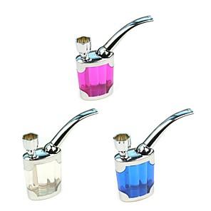 povoljno Pepeljare-kvalitetne cijevi korova džepne veličine mini shisha nargile cijevi za vodu pušenje duhanske cijevi nargile filter