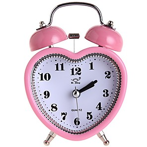 cheap Wall Stickers-Alarm clock Digital Wooden Automatic 1 pcs