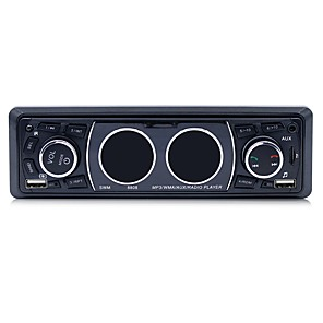 cheap Car DVD Players-SWM 8808 7 inch 1 DIN Car MP3 Player Micro USB / MP3 / Built-in Bluetooth for universal RCA / MicroUSB / Bluetooth Support MP3 / WMA / WAV / Stereo Radio