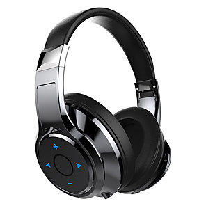 cheap On-ear & Over-ear Headphones-ZEALOT B22 Over-ear Headphone Wired Foldable Sports & Outdoors with Microphone with Volume Control for Travel Entertainment