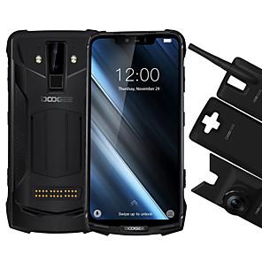 "cheap Smartphones-DOOGEE S90 Super 6.18 inch "" 4G Smartphone / Cell Phone (6GB + 128GB 8 mp / 16 mp MediaTek MT6771 5050 mAh mAh) / Dual Camera"