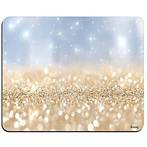 cheap Mouse Pad-Basic Mouse Pad 22*18*0.2 cm Rubber 16489