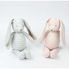 cheap Stuffed Animals-1 pcs Stuffed Animal Plush Toys Plush Dolls Stuffed Animal Plush Toy Rabbit Animals Cute Goose Feather Imaginative Play, Stocking, Great Birthday Gifts Party Favor Supplies All Kids Teenager