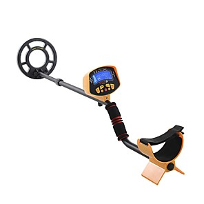 cheap Test, Measure & Inspection Equipment-MD-3010II Metal Detector Underground Sensitive Type Treasure Digger Gold
