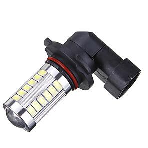 cheap Car Fog Lights-5630 31W Chip 9005/HB3 White 30 LED High Beam Light Bulb