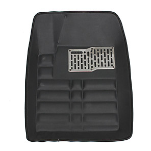 cheap Car DVR-Universal Auto Mat Car Floor Mat Front And Rear Liner Waterproof All Weather