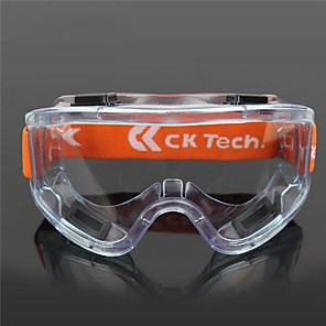 cheap Protective Gear-Unisex Motorcycle Goggles Sports Windproof / Protective Mask / Sun Protection PC
