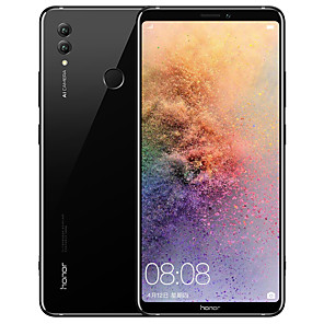 "cheap Smartphones-Huawei Honor Note 10 6.95 inch "" 4G Smartphone ( 6GB + 64GB 16 mp / 24 mp Hisilicon Kirin 970 5000 mAh mAh )"