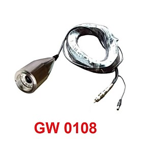 cheap CCTV Cameras-Factory OEM GW0108CD-20M 1/3 Inch Sony CCD Waterproof Camera / Simulated Camera IP69