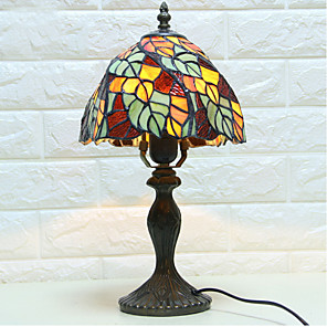 cheap Table Lamps-Table Lamp Traditional Classic For Bedroom Indoor Metal 220V