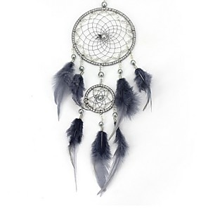 cheap Dreamcatcher-Handmade Dream Catchers Bohemia Traditional Style Wall Decorations